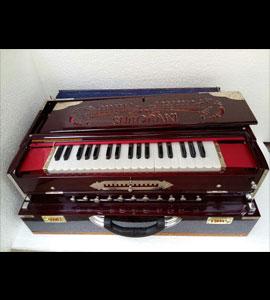 Professional concert quality 13 scale 4set Premier reeds Harmonium  SOB  HARP 13 (shipping cost extra)