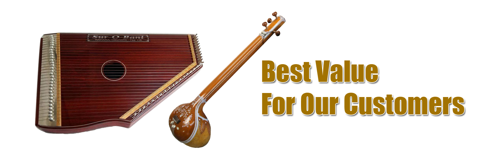 SUR-O-BANI | Manufacture and Supplier of Music instrument in