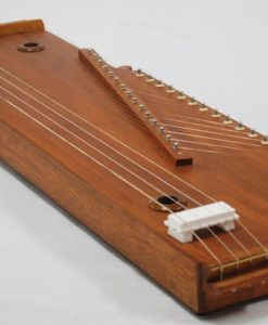 Musical instruments manufacturer in Russia