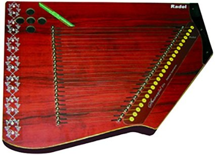 Musical instruments manufacturer in Bangladesh